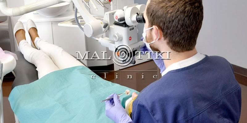 Dobry dentysta w Opolu - Malottki CLinic
