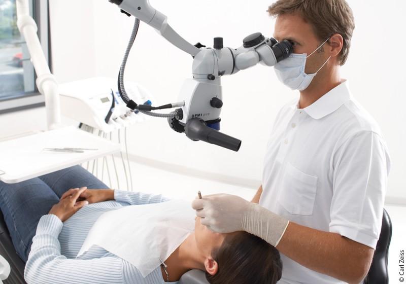 Praca dla Lekarza Dentysty/ Endodonty w Bydgoszczy