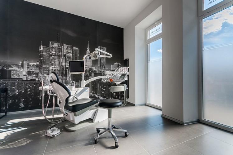 M Gabinety Stomatologiczne zapraszają do współpracy  lekarzy dentystów.