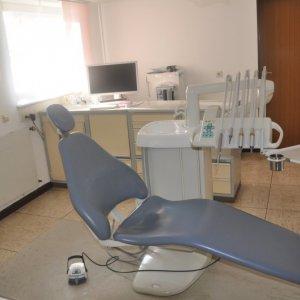 Unit stomatologiczny PLANMECA + filtr amalgamatu
