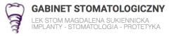 Stomatologia - Implanty Magdalena Sukiennicka