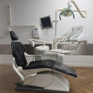 Sprzedam używany Unit stomatologiczny Eurodent Iso Plus