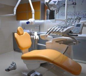 Dentysta Gliwice Marcin Krufczyk