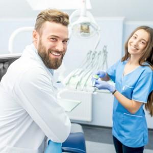 Praca dla Lekarza Dentysty- Gorlice, woj. małopolskie