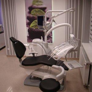 Gabinet stomatologiczny / ortodontyczny czynszowy  koło Poznania