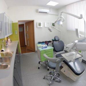 Działający, kompletnie wyposażony gabinet stomatologiczny - sprzedam