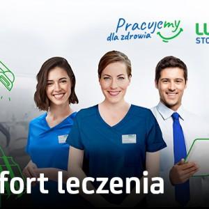 Praca dla Lekarza Stomatologa Chirurga w Krakowie