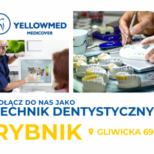Technik Dentystyczny - Yellow-Med Rybnik