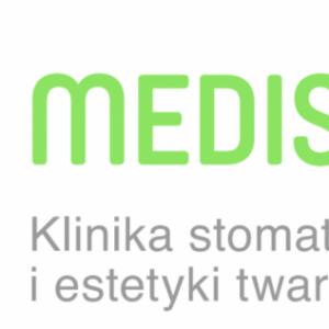 MEDISPOT logo NOWE