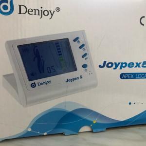 Apex Locator Joypex 5 endometriosis