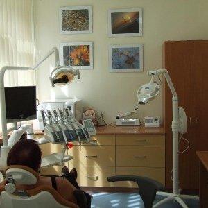 Twój dentysta w Białymstoku lekarz stomatolog Zyta Grygutis - Mroczkowska