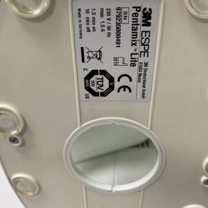 Mieszalnik 3M Pentamix Lite