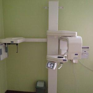 Aparat pantomograficzny z cefalometrem Planmeca rok 2006 opinie o sprzęcie