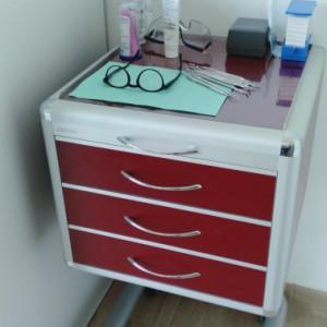 sprzedam kompletnie wyposażony gabinet stomatologiczny