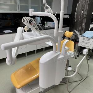 unit stomatologiczny clesta II