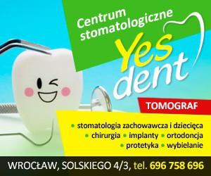 lekarz Ortodonta Stomatolog