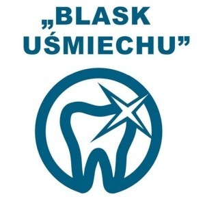logo blask uśmiechu