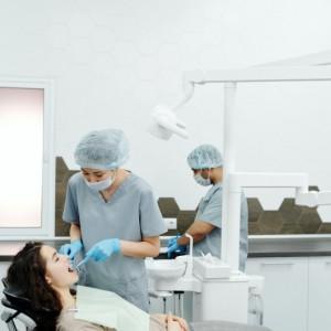 Dentysta/Stażysta Gdańsk
