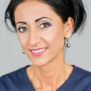 M-Dentica Lek. Dentysta Marzena Andrzejuk-Sawicka