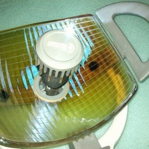 Sprzedam lampę zabiegową RITTER  opinie o sprzęcie