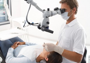 Oferta pracy dla Lekarza Dentysty w Warszawie