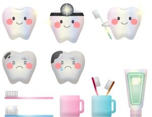 teeth-hygiene-4006859_1280