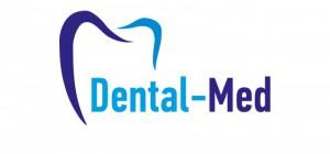 logo Dental-Med