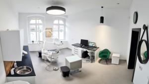 Praca dla lekarza dentysty Zielona Góra