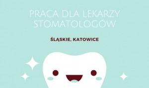 Praca dla Lekarza Ortodonty - Katowice