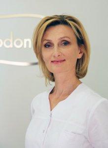 lek. stom. Anetta Howorus- Bartoszcze, specjalista ortodonta, Pani Ortodontka, Warszawa