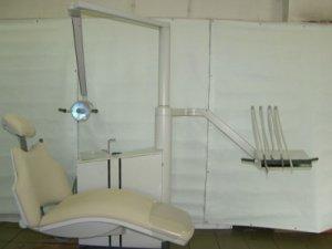 Sprzedam - 3 używane unity dentystyczne marki XO. Typ: XO 4; Producent: XO Care