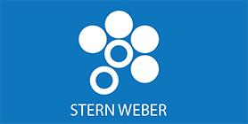 stern weber logo