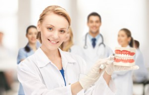 Praca dla Stomatologa/Ortodonty - Wrocław