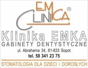 Klinika EMKA Gabinety Dentystyczne dr hab. Katarzyna Emerich