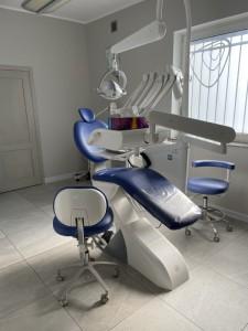 Unit stomatologiczny Chirana Smile 2012