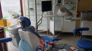 Wyposażenie gabinetu stomatologicznego (unit stomatologiczny)