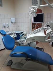 Zatrudnimy lekarza dentystę TARNOWSKIE GÓRY woj. śląskie