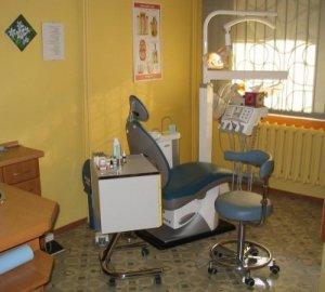 lekarz dentysta