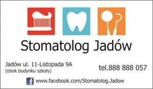 Praca dla Stomatologa - powiat wołomiński / w okolicy Tłuszczu i Wyszkowa